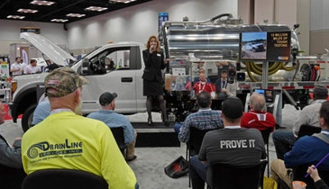 Industry Veterans Share Trade Show Tips