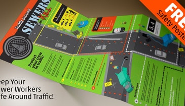 Sign Up for Safety with Work Zone Traffic Control