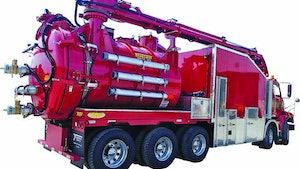 Hydroexcavation Equipment and Supplies - Transway Systems Terra-Vex