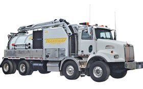 Hydroexcavation Equipment and Supplies - Transway Systems Terra-Vex HV38
