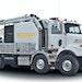 Hydroexcavation Trucks/Trailers - Transway Systems Terra-Vex HV38