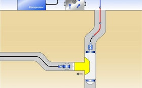 CIPP/Pipe Repair - Lateral connection repair system