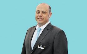 Trelleborg appoints business unit president