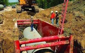 OSHA Updates Excavation Safety Program