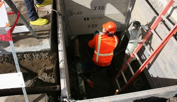 How To Avoid Trench and Excavation Injuries