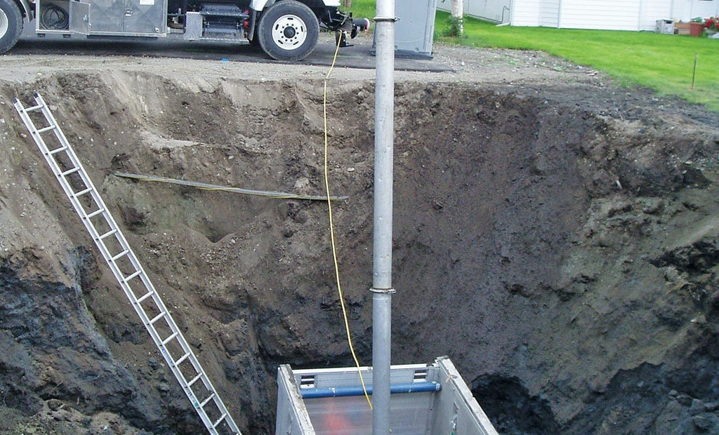 Complicated Water System Has Unique Challenges