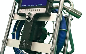 Mainline TV Camera Systems - Trojan Worldwide C100-512SL