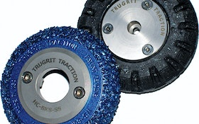 Crawler Cameras/Equipment - TruGrit Traction wheels