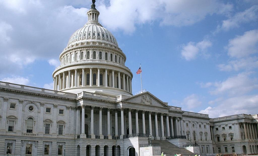 Water Leaders Converge on Capitol Hill to Support Infrastructure Funding