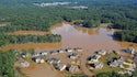 Model Predicts Urban Development and Greenhouse Gases Will Fuel Floods