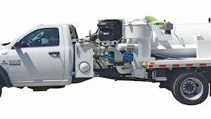 Jet/Vac Combination Trucks/Trailers - US Jetting JETVAC