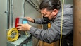 New Meters Promise Less Wasted Water at University of Southern California