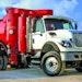 Industrial Vacuum Trucks - Industrial vacuum loader