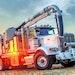 Jet/Vac Combination Trucks/Trailers - Vac-Con X-Cavator