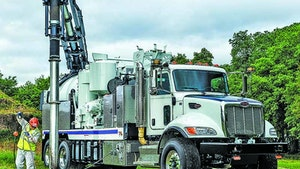 Hydroexcavation Equipment and Supplies - Vac-Con X-Cavator