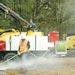 Jet/Vac Combination Trucks/Trailers - Vac-Tron Equipment Mini Combo Series