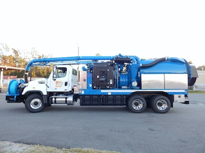 Water and Wastewater Product News: March 5, 2018