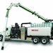 Excavation Equipment - Cold-weather-ready hydroexcavator