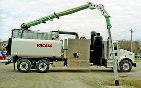Excavation Equipment - Vacall AllExcavate