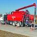 Jet/Vac Combination Trucks/Trailers - Vacall – Gradall Industries AJV R Series