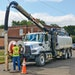 Jet/Vac Combination Trucks/Trailers - Vacall - Gradall Industries Recycler