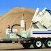 Jet/Vac Combination Trucks/Trailers - Vactor HXX HydroExcavator