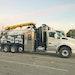 Vactor next-generation HXX vacuum excavator