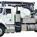 Vactor Manufacturing 2100 Plus