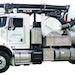 Jet/Vac Combination Trucks/Trailers - Vactor Manufacturing 2100 Plus