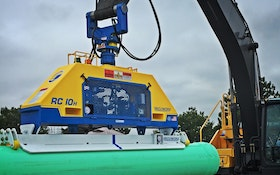 Vacuworx Sets New Standard for Vacuum Lifting with 'H' Models