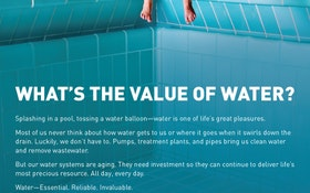 Free Toolkit Spreads Message About Value of Water