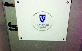 Inspection Vehicles/Equipment - Vanguard Pathogen Defense System