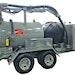Hydroexcavation Trucks/Trailers - Vector Technologies Mudslinger