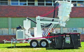 Industrial Vacuum Trucks - Vector Technologies VecLoader Hepa Vac