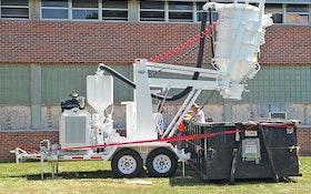 Industrial Vacuum Truck - Vector Technologies VecLoader Hepa Vacs