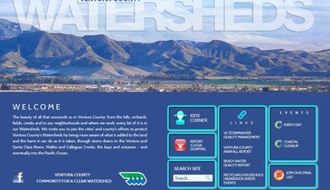Revamped public education campaign spurs watershed awareness in Southern California