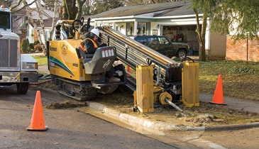 Turning Toward Trenchless