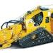 Vermeer SPX25 vibratory plow