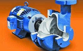 Pumps - Vertiflo Pump Co. 1600