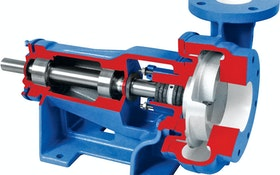 Pumps - Vertiflo Pump 1400