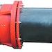 Victaulic expansion barrel