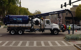 Vactor IntuiTouch System Puts Operators' Safety First