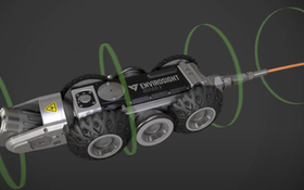 Speed Up Sewer Inspections With Quick-Change Wheels and Accessories
