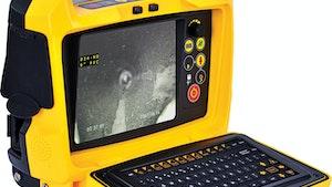 Vivax-Metrotech vCam-6 HD inspection camera