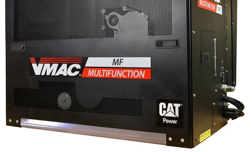 Multifunction Power System Designed to Keep Techs on the Job