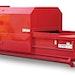 Energy-Saving Compactor Designed for Long Life, Safe Operation