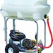 Water Cannon electric pressure washer
