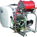 Water Cannon soft sprayer system