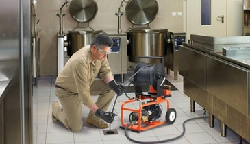 Water Jets vs. Cable Machines: What's the Difference?