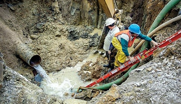 14 Steps to Ensure Safety In and Around Trenches and Excavations — Part 2